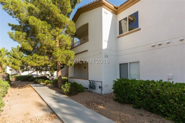 5650 Sahara #2023, Las Vegas, NV 89142 (MLS #1996168) :: Sennes Squier Realty Group