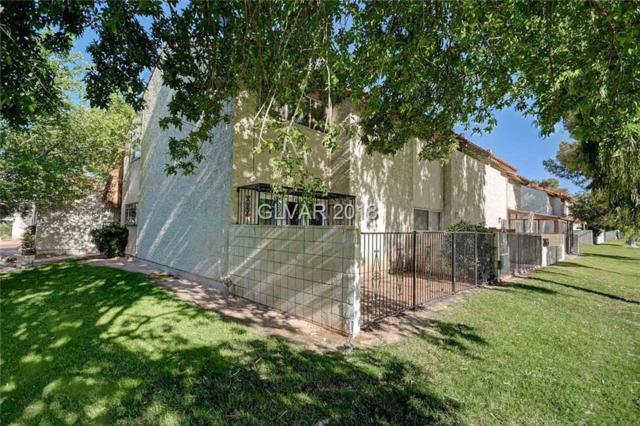 3351 Duece, Las Vegas, NV 89121 (MLS #1997228) :: Sennes Squier Realty Group