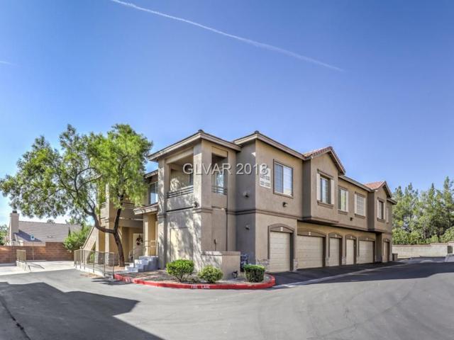 9901 Trailwood #2131, Las Vegas, NV 89134 (MLS #1997764) :: Sennes Squier Realty Group