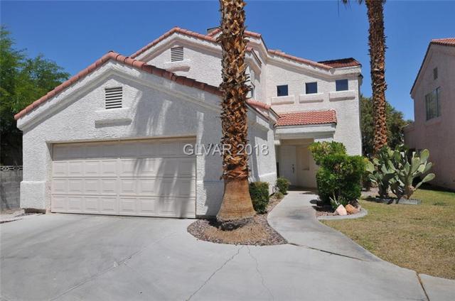 2916 Du Barry Manor, Las Vegas, NV 89107 (MLS #1998149) :: The Machat Group | Five Doors Real Estate
