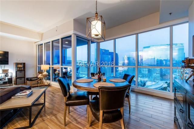 4525 Dean Martin #2809, Las Vegas, NV 89103 (MLS #1999646) :: Signature Real Estate Group