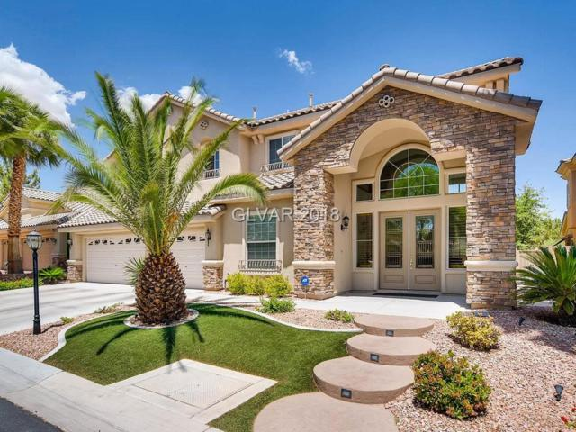 5656 Silent Sky, Las Vegas, NV 89141 (MLS #2001759) :: The Snyder Group at Keller Williams Realty Las Vegas