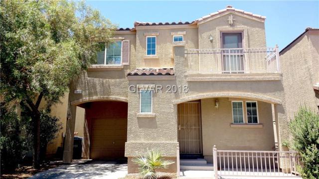 10459 Perfect Parsley, Las Vegas, NV 89183 (MLS #2002779) :: The Machat Group | Five Doors Real Estate