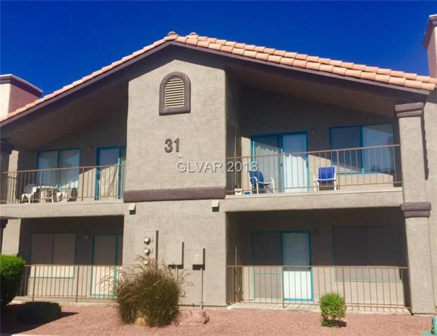 1575 Warm Springs #3112, Henderson, NV 89014 (MLS #2003119) :: Signature Real Estate Group