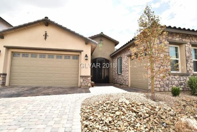7340 Banneker Park, Las Vegas, NV 89166 (MLS #2003465) :: Signature Real Estate Group