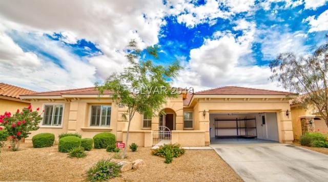 9326 Wilderness Glen, Las Vegas, NV 89178 (MLS #2003637) :: Signature Real Estate Group