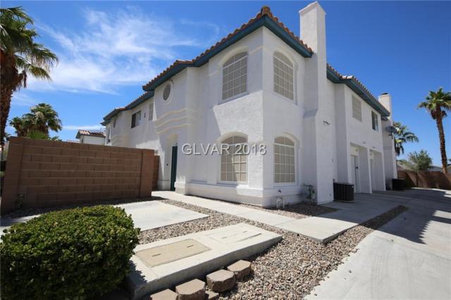 8148 Autumn Star, Las Vegas, NV 89145 (MLS #2004545) :: Sennes Squier Realty Group
