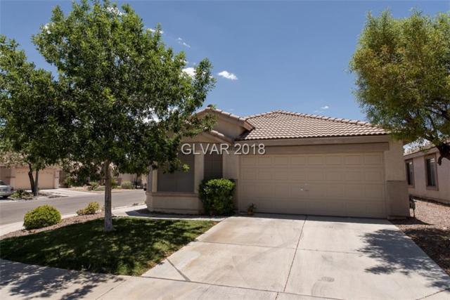4985 Nardini, Las Vegas, NV 89141 (MLS #2004634) :: The Snyder Group at Keller Williams Realty Las Vegas