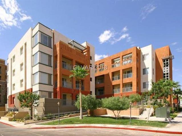 23 E Agate #503, Las Vegas, NV 89123 (MLS #2007230) :: Signature Real Estate Group
