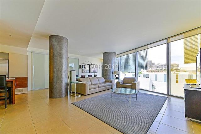 3722 Las Vegas #707, Las Vegas, NV 89158 (MLS #2007310) :: Signature Real Estate Group