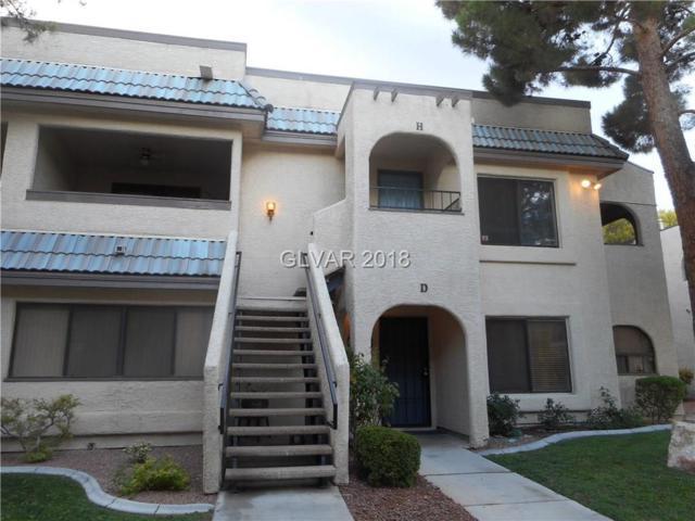 1414 Santa Margarita H, Las Vegas, NV 89146 (MLS #2007451) :: Trish Nash Team