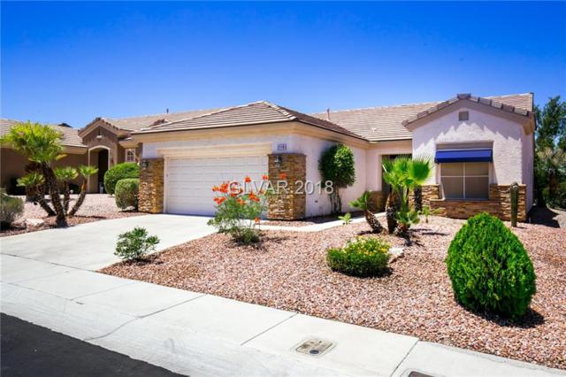 2118 Eagle Watch, Henderson, NV 89012 (MLS #2008209) :: Sennes Squier Realty Group