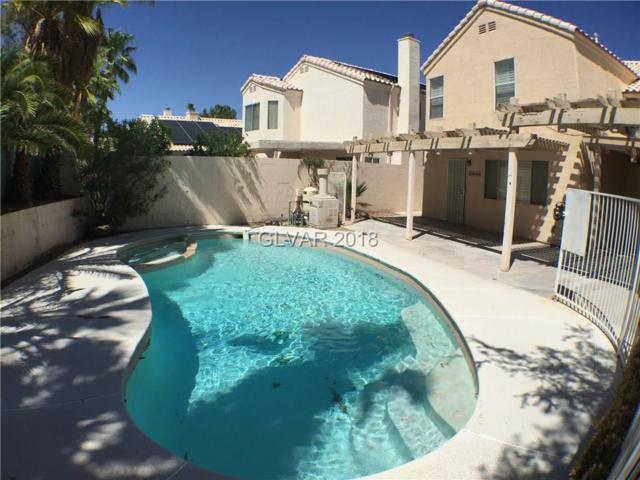 2013 Madagascar, Las Vegas, NV 89117 (MLS #2008589) :: Vestuto Realty Group