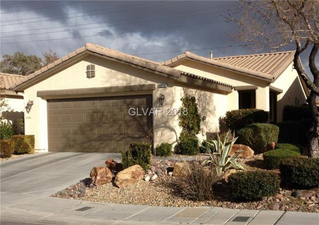 4844 Regalo Bello N/A, Las Vegas, NV 89135 (MLS #2008704) :: Sennes Squier Realty Group