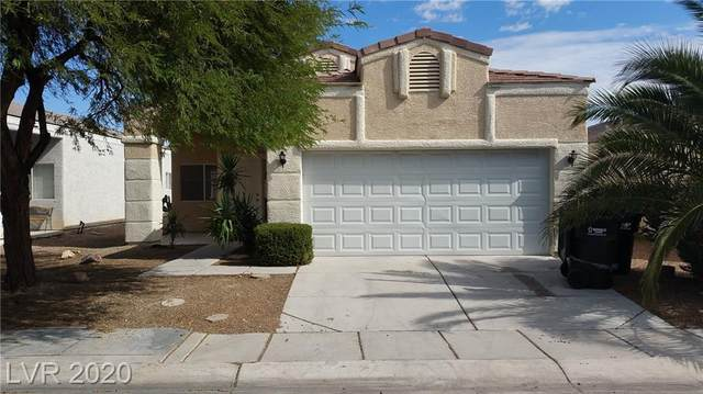 2100 Fred Brown Drive, Las Vegas, NV 89106 (MLS #2008718) :: Kypreos Team