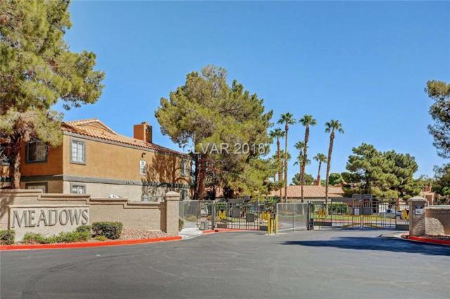 230 Mission Newport #208, Las Vegas, NV 89107 (MLS #2009465) :: The Snyder Group at Keller Williams Realty Las Vegas