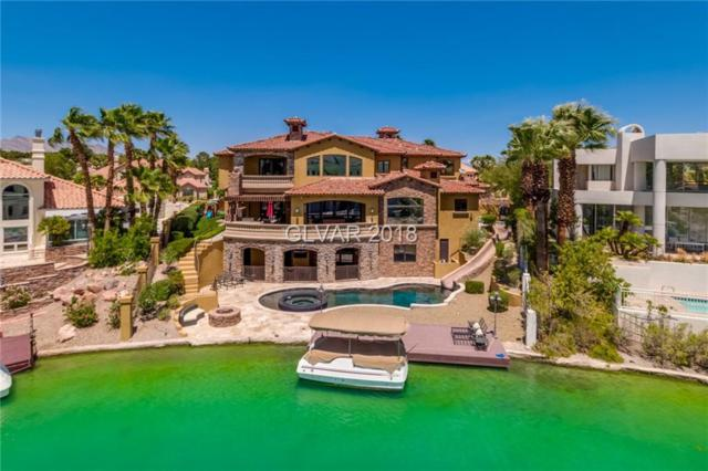 2812 Coast Line, Las Vegas, NV 89117 (MLS #2009698) :: The Machat Group | Five Doors Real Estate