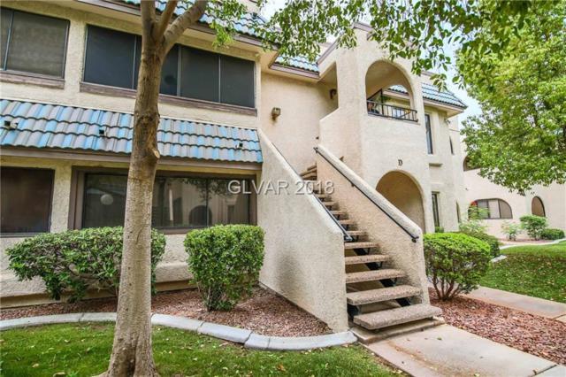 1400 Santa Margarita H, Las Vegas, NV 89146 (MLS #2010096) :: Trish Nash Team