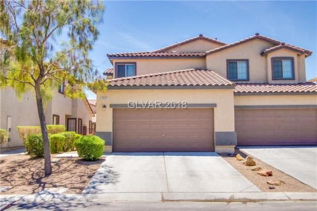 3829 Thomas Patrick, North Las Vegas, NV 89032 (MLS #2010163) :: Sennes Squier Realty Group