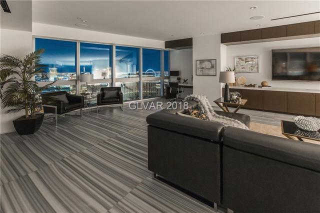 4471 Dean Martin #4400, Las Vegas, NV 89103 (MLS #2010539) :: Signature Real Estate Group