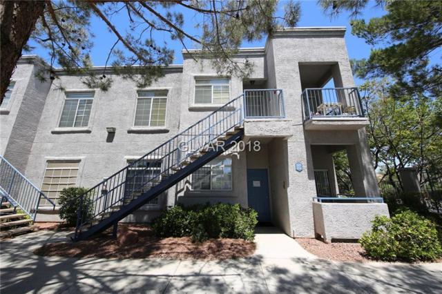 2201 Ramsgate #314, Henderson, NV 89074 (MLS #2014354) :: Signature Real Estate Group