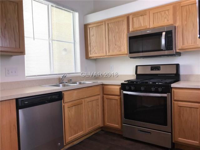 5155 Tropicana #2008, Las Vegas, NV 89103 (MLS #2014422) :: Vestuto Realty Group