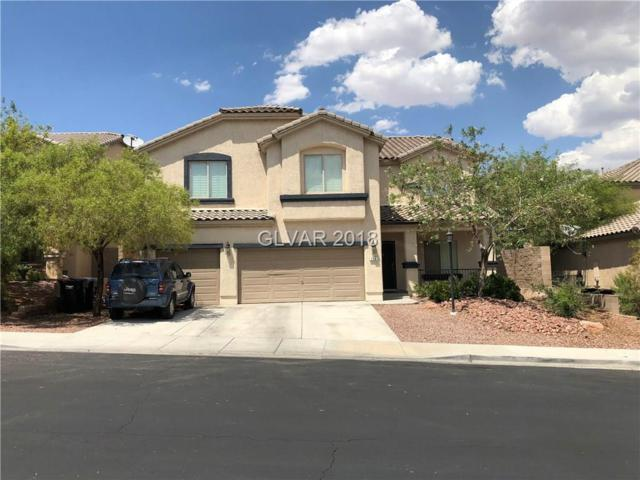 256 Dominican, Henderson, NV 89002 (MLS #2014546) :: ERA Brokers Consolidated / Sherman Group