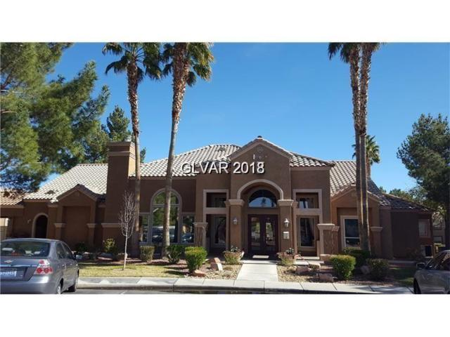 1150 Buffalo #2056, Las Vegas, NV 89128 (MLS #2017205) :: Sennes Squier Realty Group