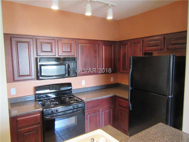 4037 Pepper Thorn Avenue #201, North Las Vegas, NV 89081 (MLS #2017845) :: Vestuto Realty Group