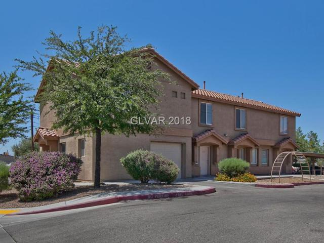 460 Rexford #2103, Henderson, NV 89011 (MLS #2018353) :: Signature Real Estate Group