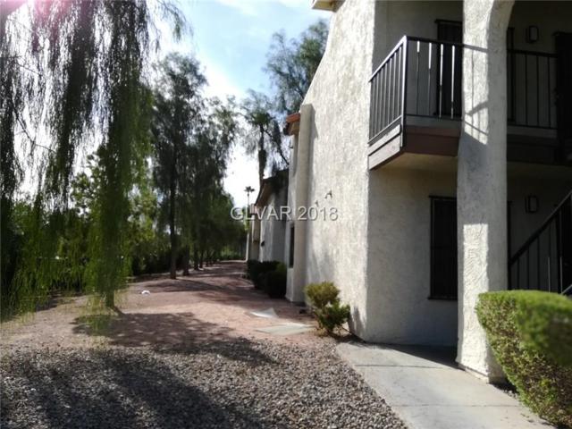 4444 Desert Inn A, Las Vegas, NV 89102 (MLS #2019405) :: Vestuto Realty Group