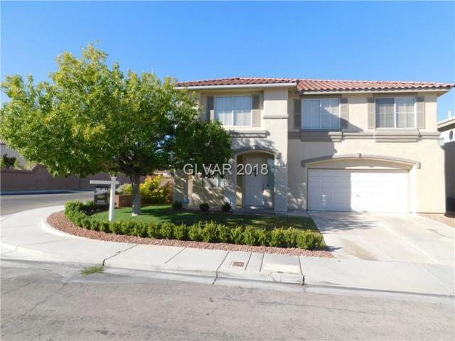 9596 Diablo, Las Vegas, NV 89148 (MLS #2020615) :: Vestuto Realty Group