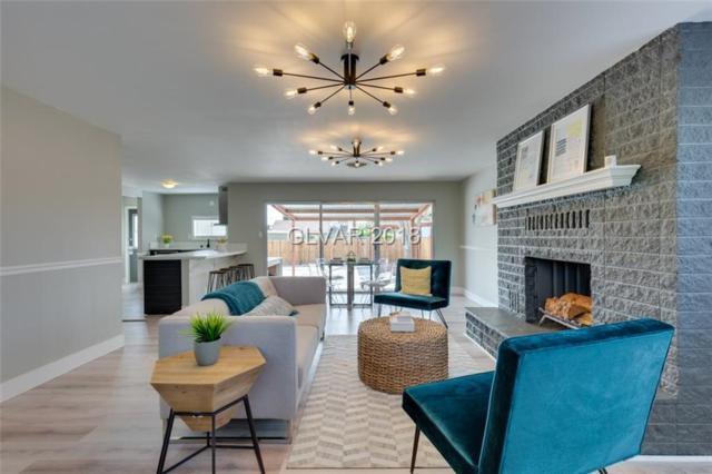 1237 Darmak, Las Vegas, NV 89102 (MLS #2020881) :: The Machat Group | Five Doors Real Estate