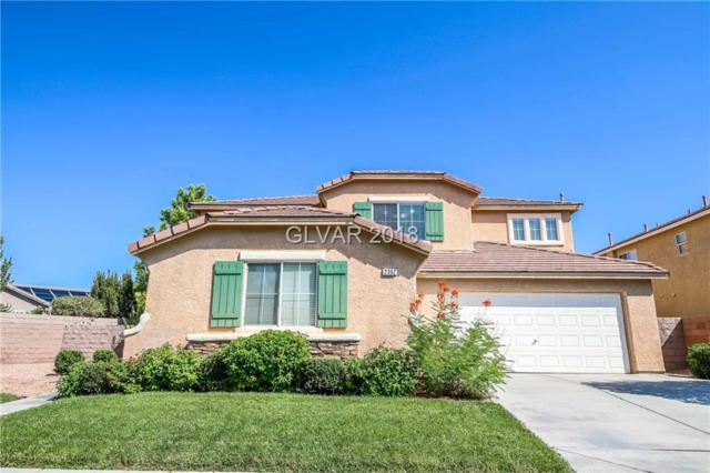 2392 Rainswept, Henderson, NV 89052 (MLS #2020911) :: The Snyder Group at Keller Williams Marketplace One
