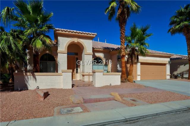 62 Sahalee, Las Vegas, NV 89148 (MLS #2023188) :: Vestuto Realty Group