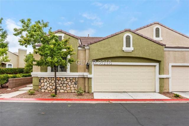 943 Coatbridge, Las Vegas, NV 89145 (MLS #2023984) :: Vestuto Realty Group