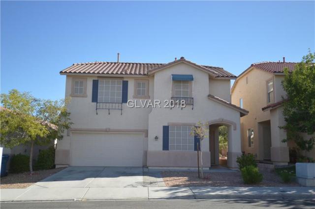 8285 Golden Cypress, Las Vegas, NV 89117 (MLS #2025499) :: Vestuto Realty Group