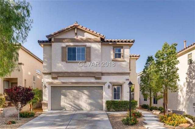 10408 Orange Port, Las Vegas, NV 89129 (MLS #2025793) :: Vestuto Realty Group