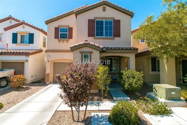 8179 New Rock, Las Vegas, NV 89113 (MLS #2027251) :: The Machat Group   Five Doors Real Estate