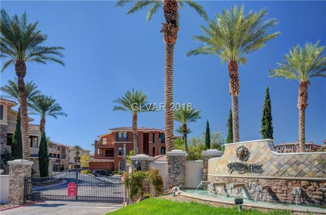 85 Luce Del Sole #2, Henderson, NV 89011 (MLS #2027809) :: Sennes Squier Realty Group