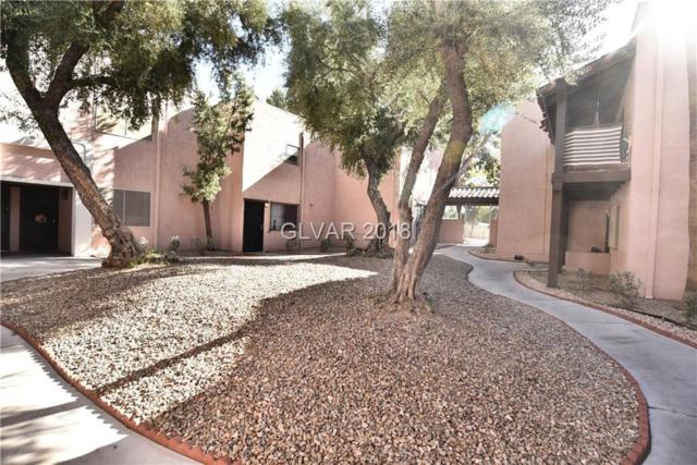 2214 Desert Inn, Las Vegas, NV 89169 (MLS #2027836) :: Sennes Squier Realty Group