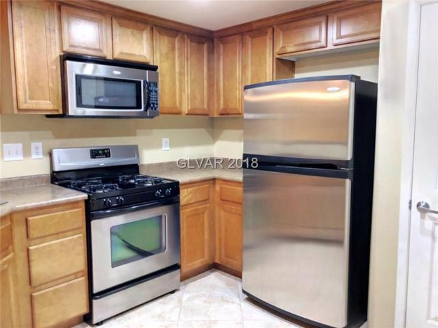 50 Aura De Blanco #1103, Henderson, NV 89074 (MLS #2027882) :: The Snyder Group at Keller Williams Realty Las Vegas