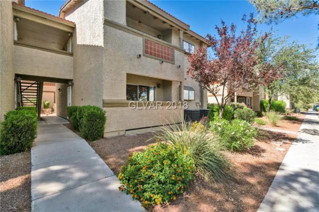 7200 Pirates Cove Rd. #1040, Las Vegas, NV 89145 (MLS #2027981) :: Vestuto Realty Group