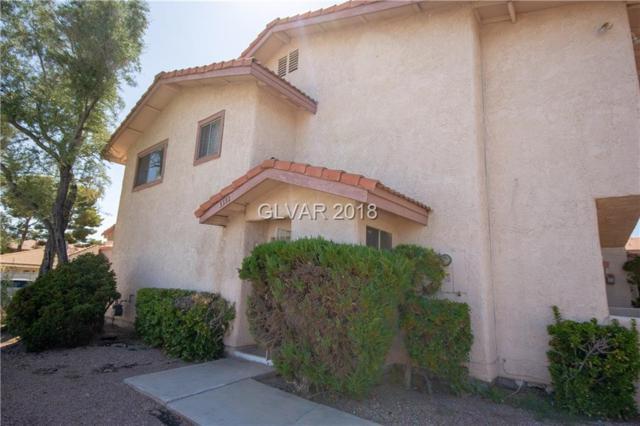 3392 Pavlo, Las Vegas, NV 89121 (MLS #2028566) :: Sennes Squier Realty Group