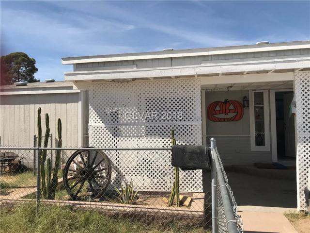 2245 Glenwood #0, Las Vegas, NV 89156 (MLS #2029279) :: The Snyder Group at Keller Williams Realty Las Vegas
