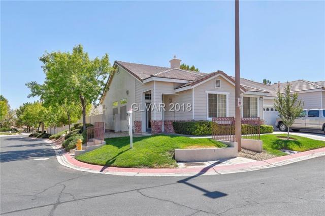 10417 Pacific Sageview, Las Vegas, NV 89144 (MLS #2029558) :: Sennes Squier Realty Group