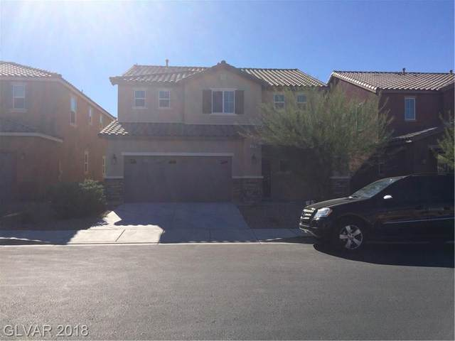 739 Shiva Street, Las Vegas, NV 89178 (MLS #2029709) :: The Shear Team