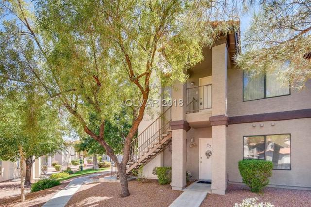 1575 Warm Springs #1322, Henderson, NV 89014 (MLS #2029786) :: Trish Nash Team