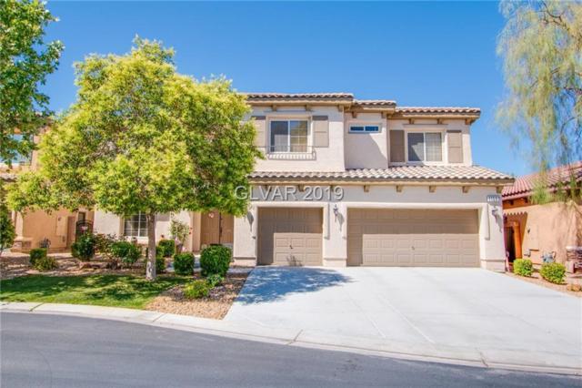 11599 Cantina Terlano, Las Vegas, NV 89141 (MLS #2029889) :: ERA Brokers Consolidated / Sherman Group