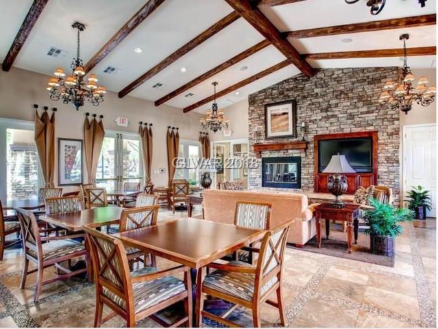 8769 Early Horizon, Las Vegas, NV 89178 (MLS #2029910) :: Signature Real Estate Group